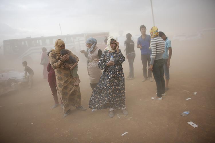 Resultado de imagen para ¿Cómo podría ser la nueva Siria? RT obtiene un borrador de la Constitución para el país árabe