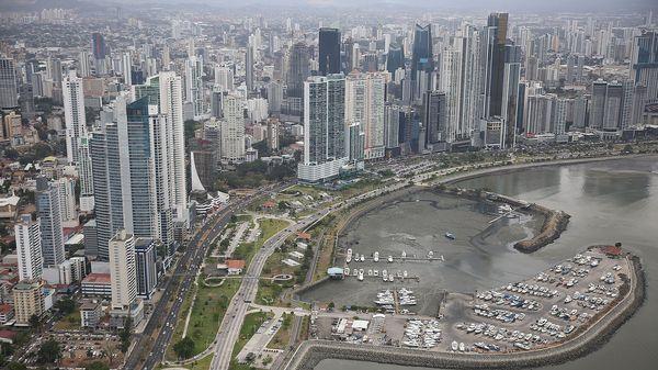 Panamá fue el país que más creció en la región en el úitimo quinquenio (Getty)