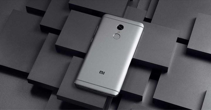 caracteristicas Xiaomi Redmi Note 4 Pro