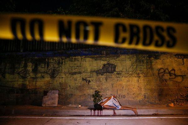 Alarmante aumento de asesinato desde la llegada de Duterte a la presidencia de Filipinas