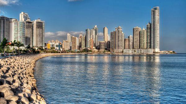 Panamá se constituyó en el principal centro financiero de América Central y uno de los más importantes de América Latina (iStock)