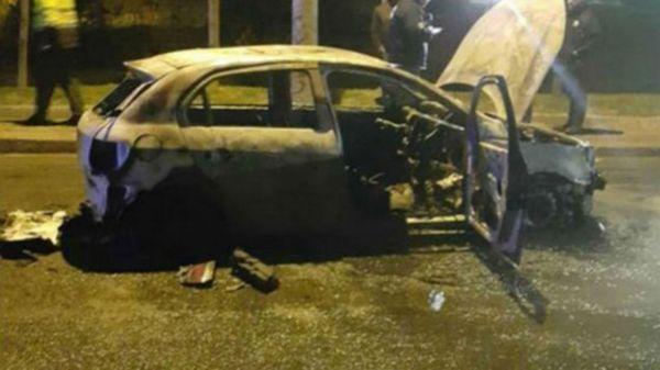 La agresión se presentó el 17 de enero en el noroccidente de la capital colombiana