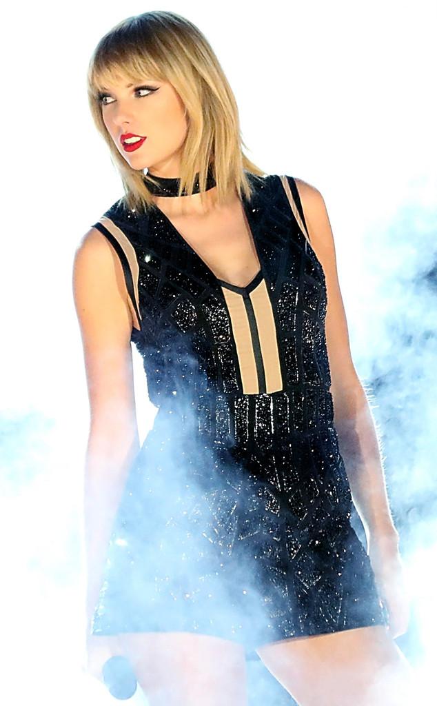 ESC, Taylor Swift, Hair Evolution