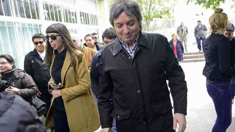 Florencia y Máximo Kirchner declararán por primera vez ante un juez