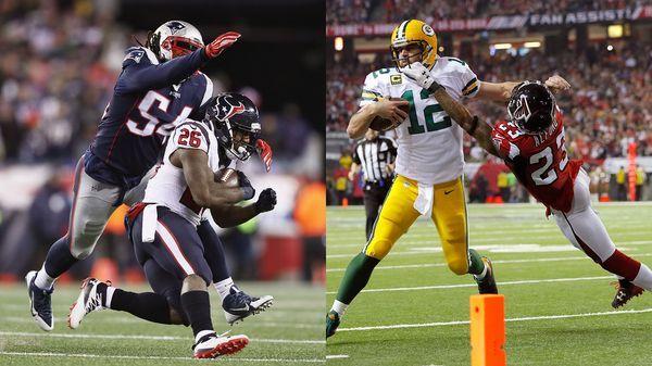 Este domingo se disputa el Super Bowl