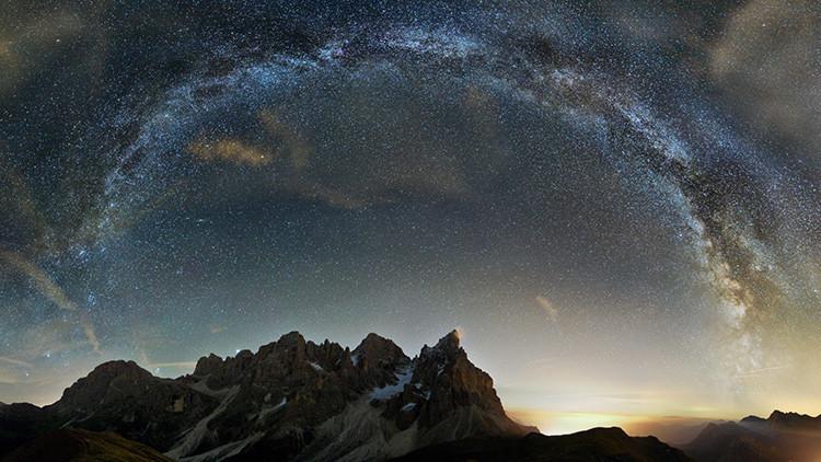 Seis catástrofes cósmicas que podrían acabar con la vida en la Tierra