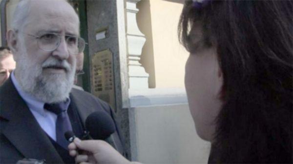Luis Fernando Figari vive en Roma. En abril de 2016, fue expulsado por la congregación que fundó