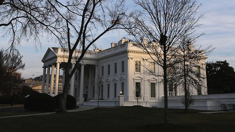 La Casa Blanca anuncia que hay pruebas de fraude en las pasadas elecciones