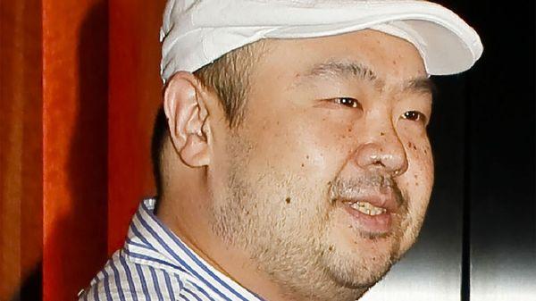 Kim Jong-na, hermano mayor de Kim Jong-un(AFP)