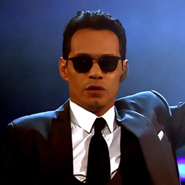 Marc Anthony, Latin Grammy Awards