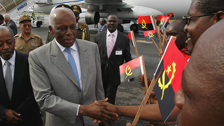 ¿Se jubilará tranquilamente el presidente de este país con niveles desorbitantes de corrupción?