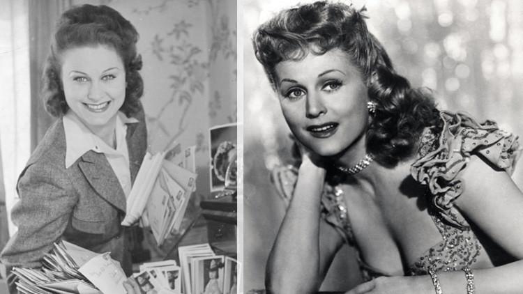 ¿Una de las actrices favoritas de Hitler era una espía soviética?