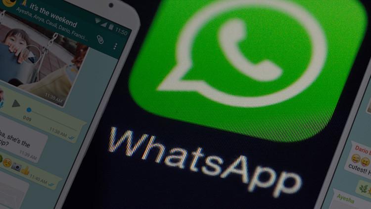 WhatsApp lanza su nueva función 'estatus' que