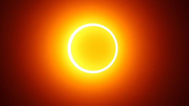América Latina se prepara para presenciar un espectacular 'anillo de fuego' que iluminará el cielo