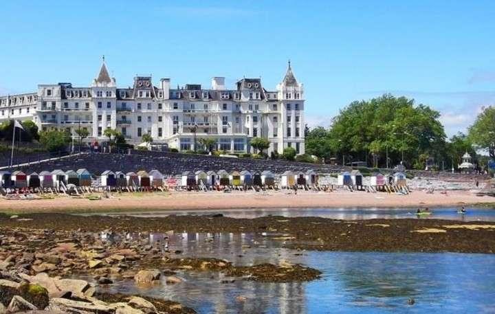 Grandes hoteles que inspiraron a Agatha Christie