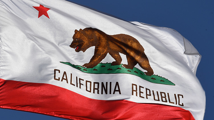 Avanza el 'Calexit', el proyecto independentista de California