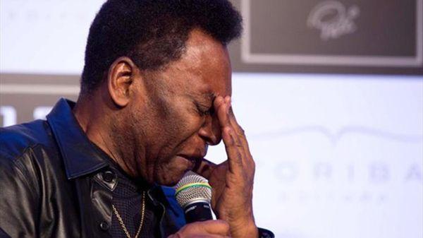 Arrestaron al hijo de Pelé y lo condenaron a 12 años y 10 meses de prisión