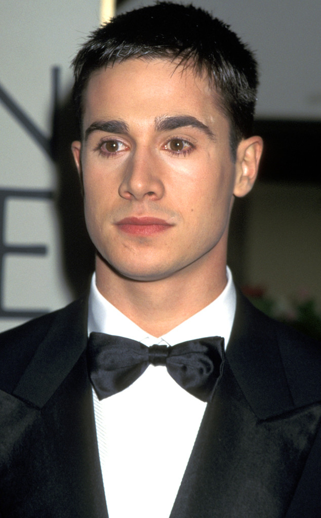 Freddie Prinze Jr., Golden Globes