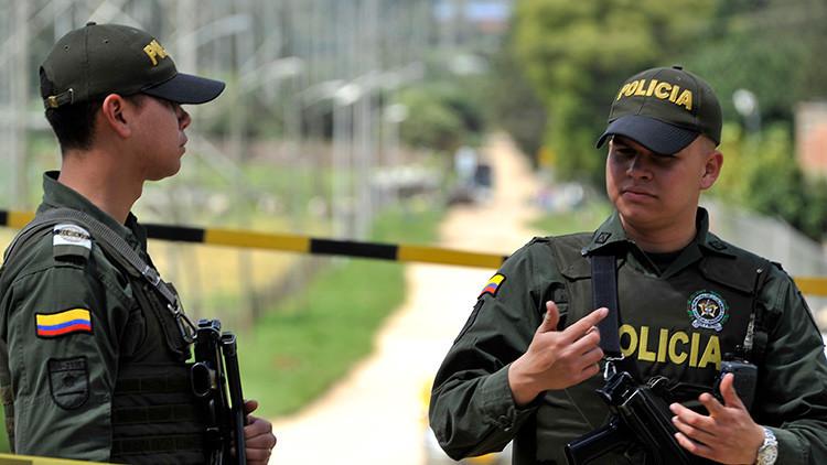 Capturado el líder de la peligrosa organización colombiana con más de 100 homicidios