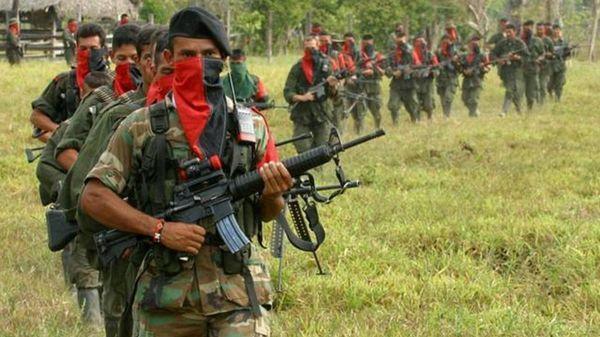 El ELN está en el inicio del proceso de paz con el gobierno de Colombia