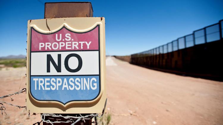 ¿Un proyecto rentable?: El muro de Trump le puede ahorrar a EE.UU. 64.000 millones de dólares