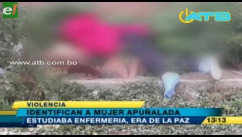 Identifican el cadáver de una mujer apuñalada 13 veces