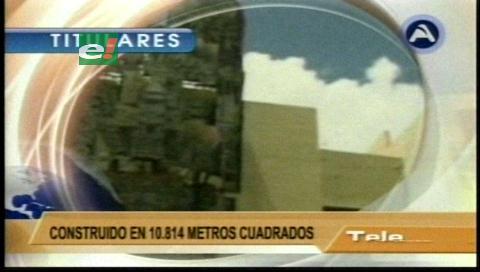 Video titulares de noticias de TV – Bolivia, noche del jueves 2 de febrero de 2017