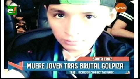 Joven muere tras recibir una golpiza por un celular