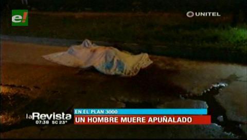 Matan a un hombre y arrestan a su concubina como sospechosa