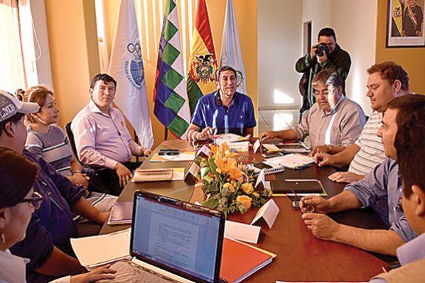 Resultado de imagen para Reportan avances para los Odesur