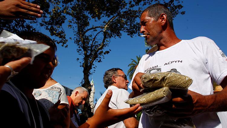 Argentina: Los productores de yerba mate explotan contra la precariedad