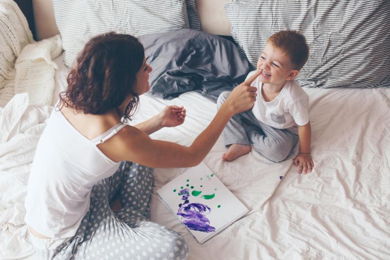 mujeres responden porque no quieren ser madres9