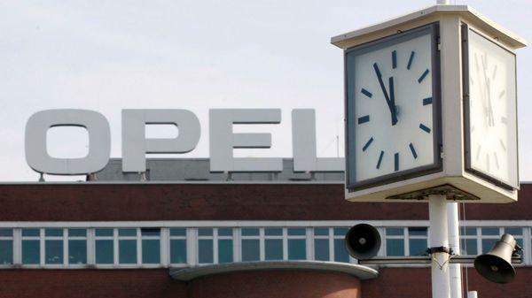 La planta de Opel en Bochum, Alemania (Reuters)