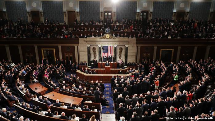 Los republicanos de la Cámara de Representantes presentaron dos proyectos de ley para derogar y reemplazar la Leyde Protección al Paciente yCuidado de SaludAsequible (Obamacare). (Getty Images/Chip Somodevilla)