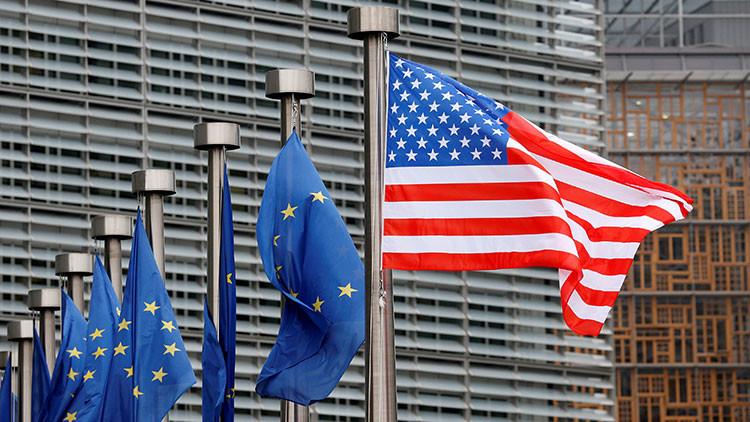 Europa y Estados Unidos pasan por