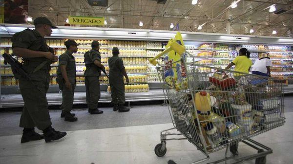 La inflación acumulada durante enero y febrero asciende a 42,5 %