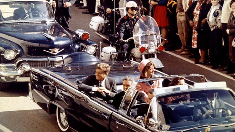La contraseña de la nueva filtración de WikiLeaks es una frase de Kennedy sobre la CIA
