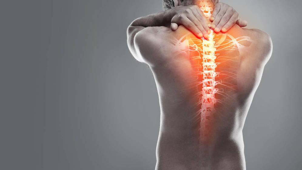 Foto: Es uno de los dolores más comunes. (iStock)