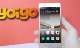 Arrebatadora oferta del Huawei P9 Lite en Yoigo por un euro al mes