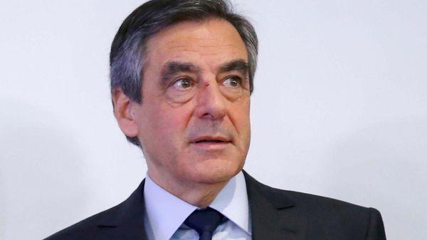 François Fillon (Reuters)