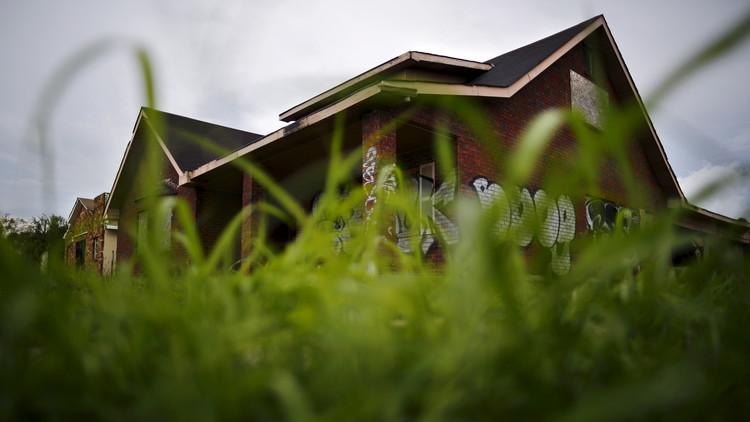 Ciudadanos de EE.UU. habilitan cuartos clandestinos en sus casas para acoger inmigrantes sin papeles