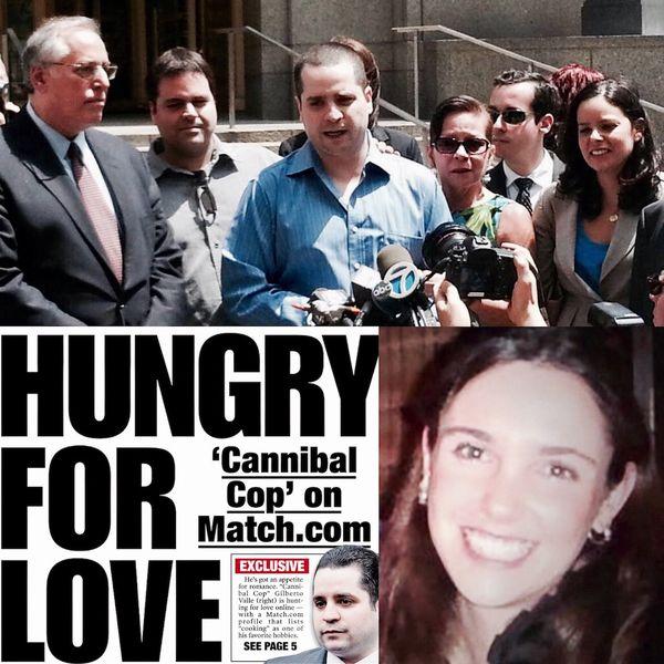 La historia de Gilberto Valle, el policía caníbal de la NYPD, conmovió a la opinión pública tras conocerse su macabro plan de secuestrar mujeres en Nueva York para luego cocinarlas y devorarlas