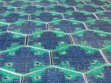 Solar Roadways 2