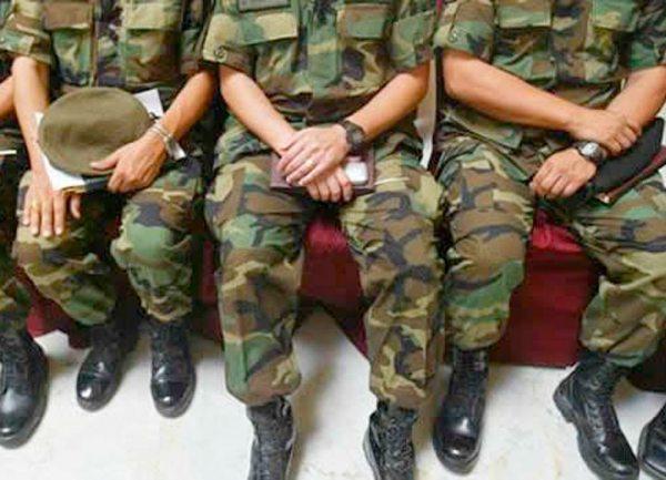 DOS MILITARES COMETIERON FEMINICIDIO, AHORA FUERON CONDENADOS.