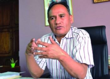 """""""Confiamos en el informe que saque Colombia sobre LaMia"""""""