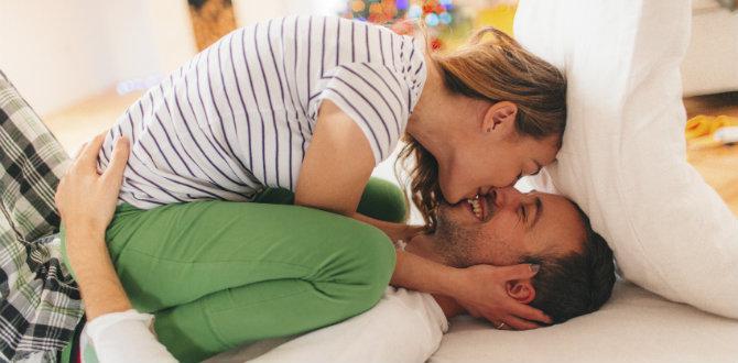 sexejercicios que deberias probar con tu pareja