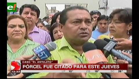 Caso «El Antojito»: Concejal Pórcel declarará en la Fiscalía en calidad de denunciado