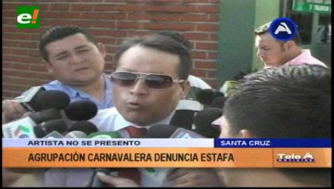 Agrupación carnavalera denuncia a productores que trajeron a Yandel