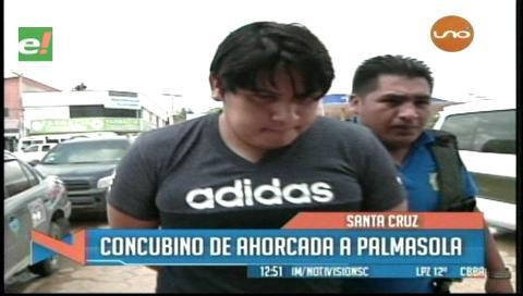 Envían a Palmasola a sujeto que habría incitado a su pareja a suicidarse