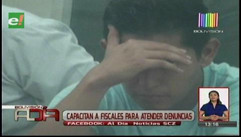 Ministerio Público capacitará a fiscales para investigar feminicidios